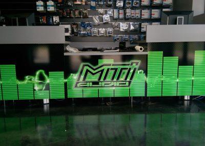 MTI Audio Interior Graphics
